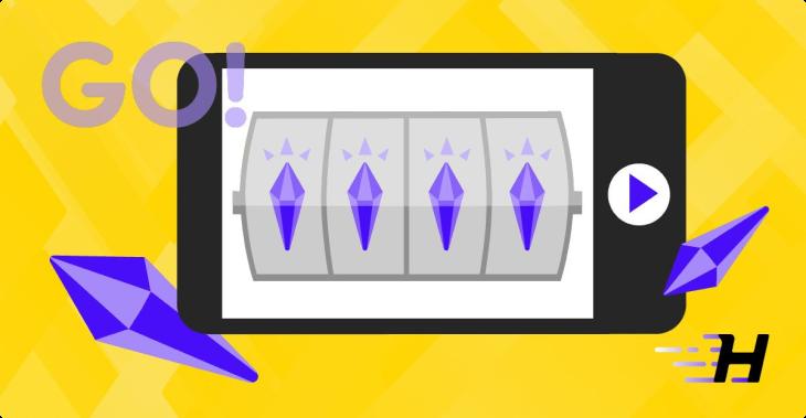 Hyperino Casino App